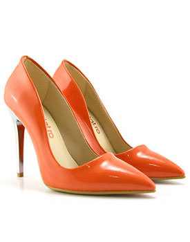 Pantofi Vese portocalii