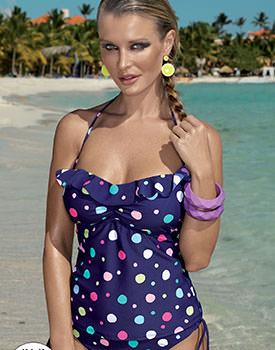Costum de baie Victoria tankini
