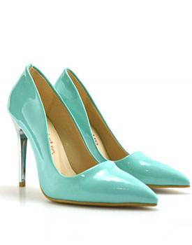 Pantofi Vese verzi