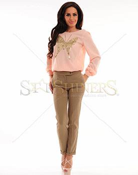 Pantaloni LaDonna Trendy Effect