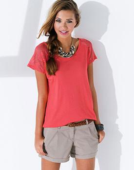 Bluza rosie Rainbow