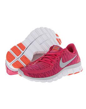 reducerile saptamanii la mycloset Adidasi Nike Free pentru femei