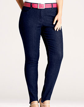 Jeansi stretch Bonprix