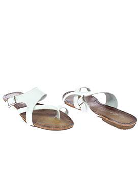 Papuci cu talpa plata