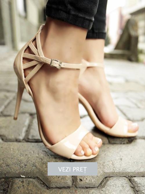 Sandale de seara Incetopuk