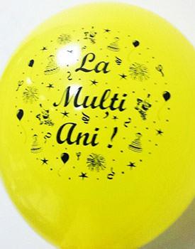 Accesorii de petrecere pentru copii 20 baloane latex