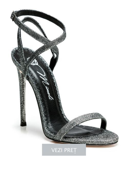 Sandale de dama Mineli Cynthia