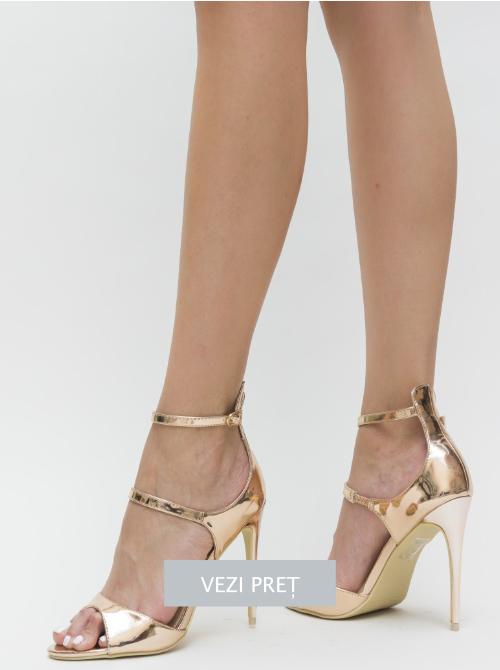 Sandale Rezerv aurii