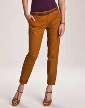 Pantaloni slack femei