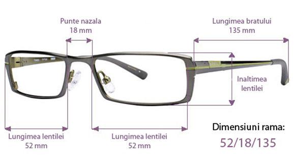 Cum iti alegi ramele de ochelari online