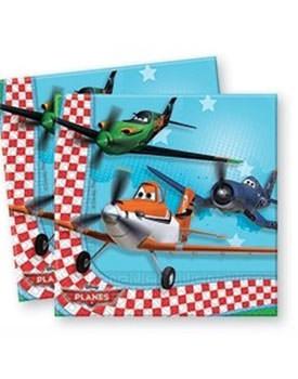 Set party Planes