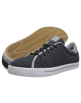 Adidas Adicourt AS Dark Shale