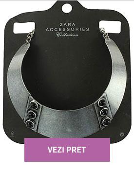 Colier Zara Dream Silver