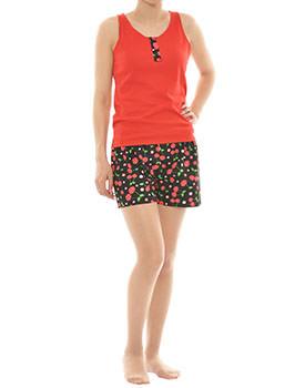 Pijama dama rosie
