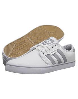 Adidas Seeley White