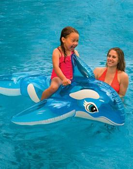 Balena gonflabila