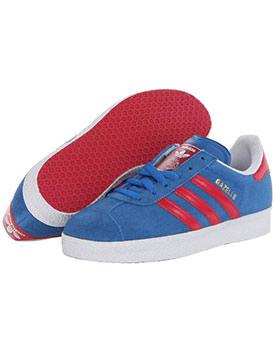Adidas Originals Gazelle albastri