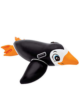 Ride on plutitor Micul pinguin