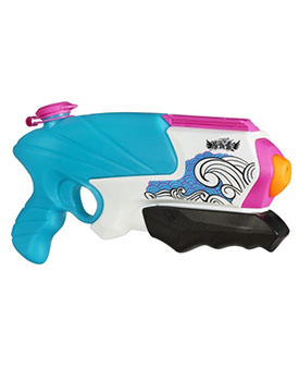 Jucarie Nerf Rebelle Blue Crush