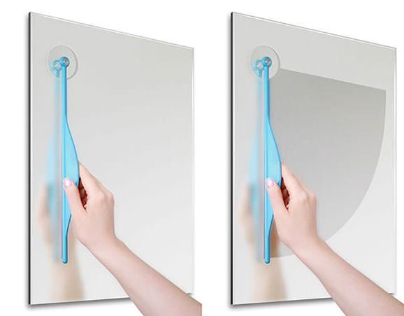Stergator de oglinzi