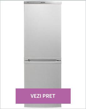 promotii online pentru casa noua Combina frigorifica Arctic ak326p