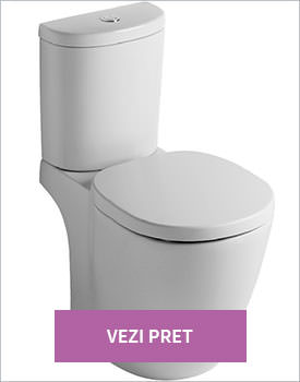 Set complet WC Ideal