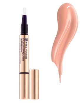 Cosmetice Yves Rocher la promotie Stilou corector pentru stralucirev