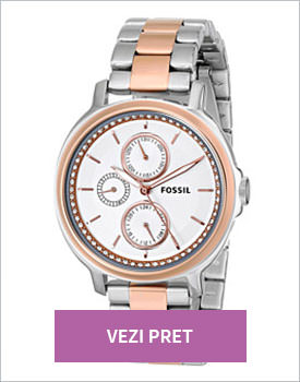 Ceas Fossil Chelsey