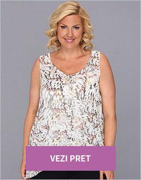 Bluza DKNY Plus Size