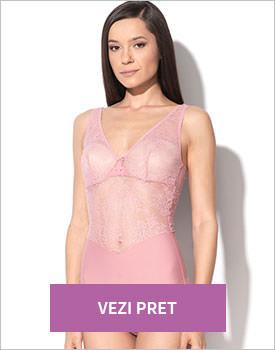 Body modelator roz prafuit Beauty Sensation