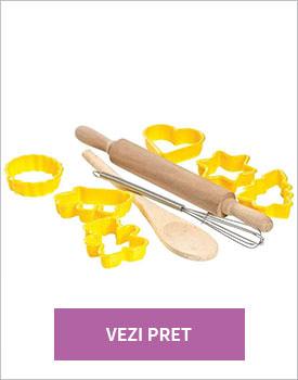 Set pentru copt Yellow