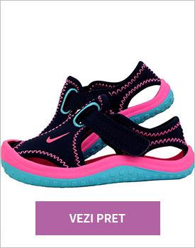 Slapi copii Nike Sunray