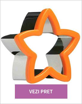 Forma pentru fursecuri Orange Star