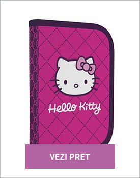 Penar echipat Hello Kitty