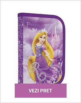 Penar echipat Rapunzel