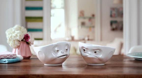 Boluri Tassen din ceramica
