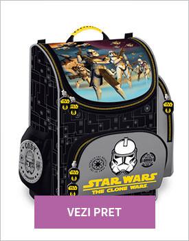 Rucsac ergonomic Star Wars