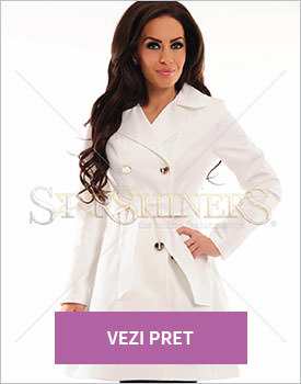 Trench LaDonna Stately Fashion