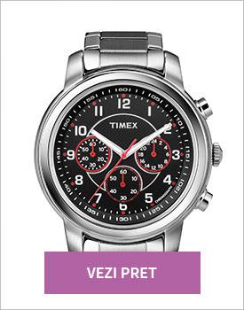 Ceas Timex Milan argintiu
