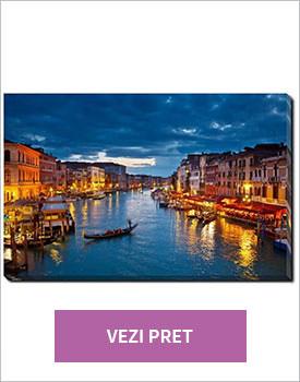 Tablou Grand Canal in Venice
