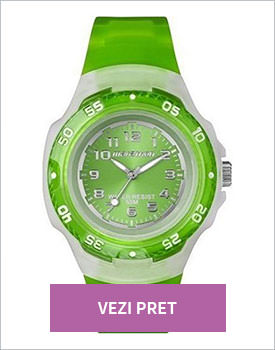 Ceas Timex Marathon lime