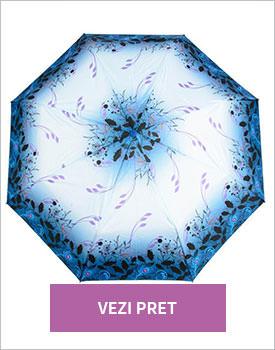 Umbrela Blue Sensation