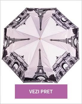 Umbrela Paris