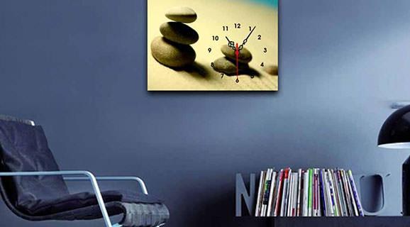 Tablouri cu ceas