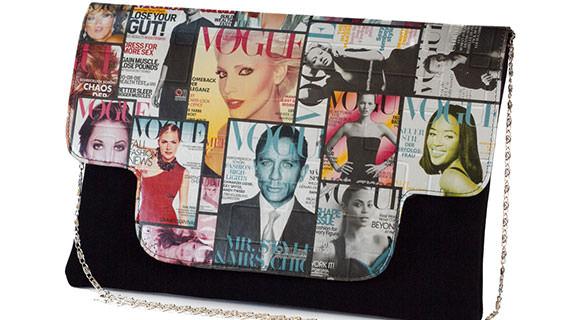 Poseta Revista Vogue