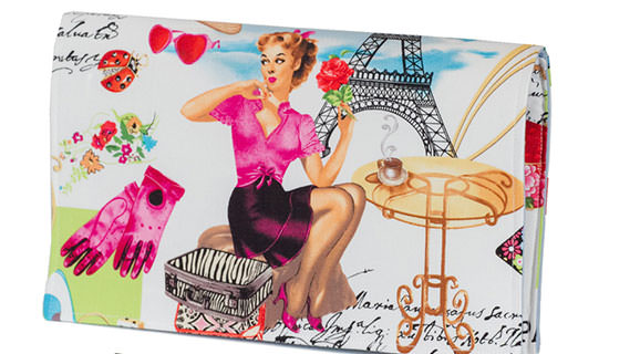 Poseta I love Paris