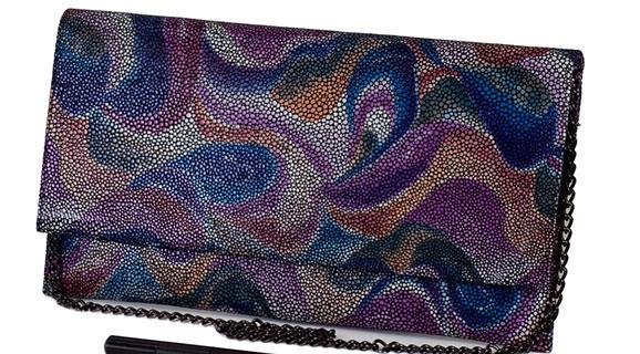 Poseta Galaxy multicolor