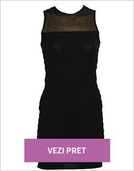 Rochie Zara Collection negru
