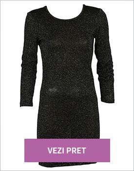 Rochie Vero Moda Super negru