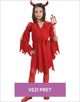 Costum Devil Girl